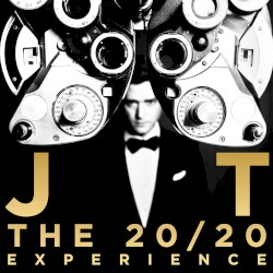 The 20/20 Experience Cover