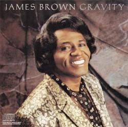 LIVING IN AMERICA James Brown