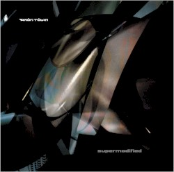 Supermodified by Amon Tobin