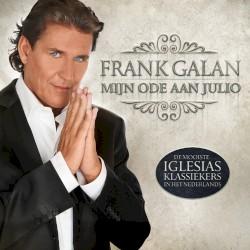 Frank Galan - Zonder Woorden