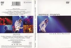 AIMEE MANN - SAVE ME