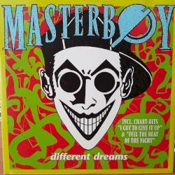 Masterboy - Feel the heat of the night (Sunshine Mix)