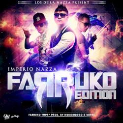 Menes;Farruko;Musicologo - Tiempos