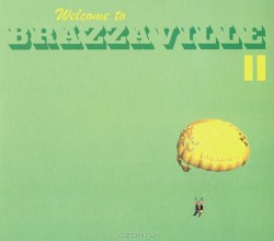 Brazzaville - Green Eyed Taxi