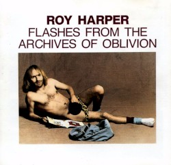 Roy Harper - Me and My Woman