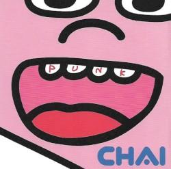 Chai - Curly adventure