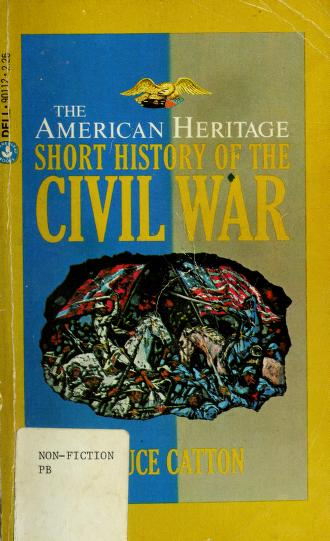 Cover of: The American Heritage  