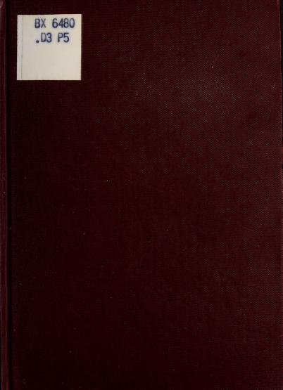 Historical sketch of the Pittsgrove Baptist Church, Daretown, Salem County, New Jersey by Joshua E. Wills